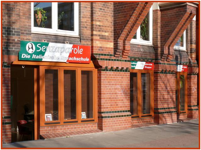 Die Italienische Spracschule in Hamburg